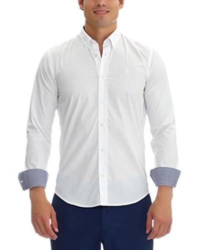 Galvanni Camisa Hombre Nowa Blanco