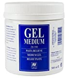 AV Acrylic Gel Medium 500ml