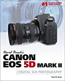 img - for David D. Busch: David Busch S Canon EOS 5d Mark II Guide to Digital Slr Photography (Paperback); 2010 Edition book / textbook / text book