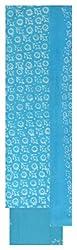 Fashion Hut Women's Cotton Unstitched Dress Material (Blue)