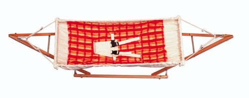 Sunny - Warming Blanket For The Kaya & Koala Hammocks front-190825