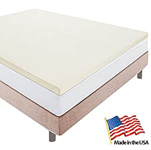 memory foam twin xl mattress topper made in the usa xl twin great dorm mattress. Black Bedroom Furniture Sets. Home Design Ideas