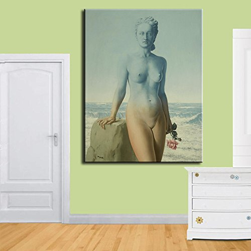 Link Line New Cuadros Decoracion Paintings Canvas Print Beautiful Female Nude Famous Painting On For Home Decoration Mh-131