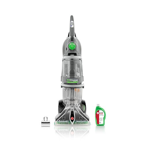 Hoover Carpet Cleaner Max Extract Dual V WidePath Carpet Cleaner Machine F7412900 (Hoover F7412900 Parts compare prices)