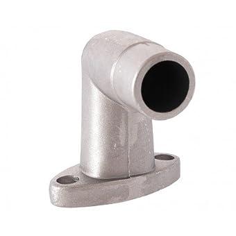 Boquilla de aspiración para Puch máxima de 15mm