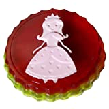 Jelly Mould - Princessby Cooking Time