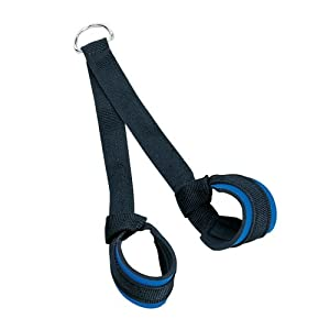Body Solid NTS10 Tricep Strap by Body-Solid