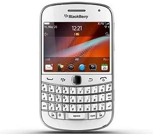 BlackBerry Bold 9900 白 【RDY71UW 日本語化済み】 ブラックベリー ボールド 9900 シロ