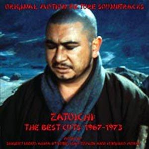 Zatoichi - The Best Cuts (1967-1973) [Soundtrack]