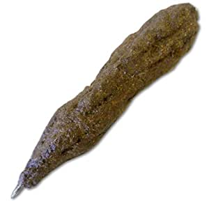 Kackstift - Poo Pen