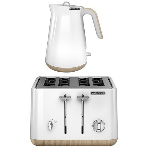 morphy-richards-100005-aspect-trim-kettle-and-240005-aspect-trim-toaster-white-wood