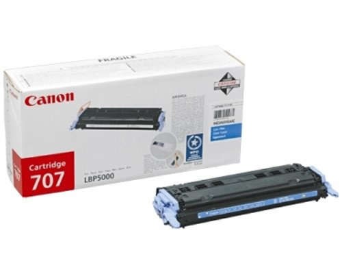 Canon i-sensys lBP - 5100 (9423A004 de canon toner d'origine-bleu/cyan capacité env. 2000 pages