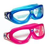 Aqua Sphere KIDS Seal 2 Pack Swim Goggles