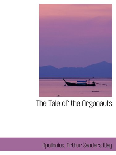 The Tale of the Argonauts