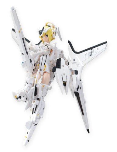 武装神姫 アーンヴァルMk.2 フルアームズパッケージ(フィギュア) 特別版特典 限定