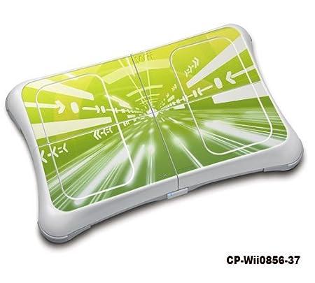 Wii Fit Matte Crystal Skin Sticker,Wii0856-37