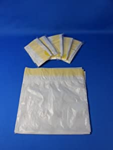 Adult Diaper disposal bags - packs from Golden Group International