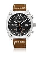 So&Co New York Reloj con movimiento cuarzo japonés Man GP16113 44 mm