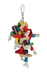 Paradise Toys Hanging Thimbles, 6-Inch W by 12-Inch L