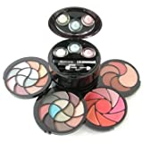 Beauty Revolution 41 Colors Complete Makeup Kit With Runway Colors Makeup Palette