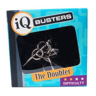 IQ Busters: The doubler - 1