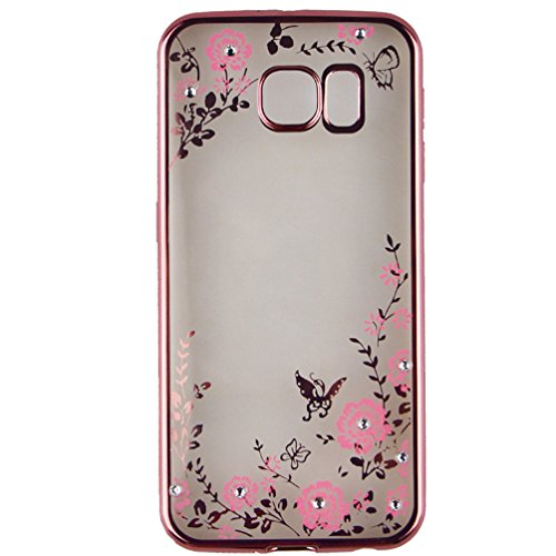 s6-cover-samsung-galaxy-s6-cover-emaxeler-bling-swarovski-crystal-rhinestone-diamond-plating-frame-f
