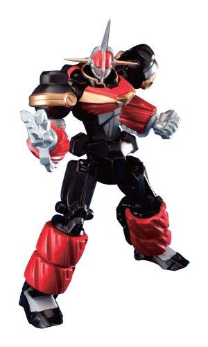 スーパーロボット超合金 騎士凰牙