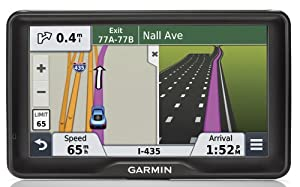 Garmin  Nvi 2797lmt 7-inch Portable Bluetooth Vehicle Gps With Lifetime Maps And Traffic