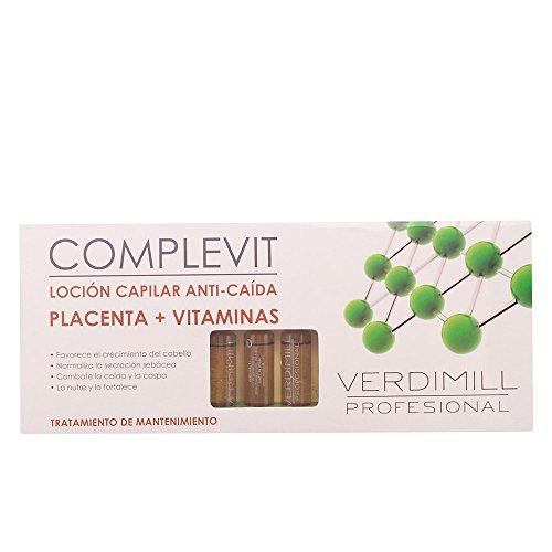 Verdimill VERDIMILL placenta 12 ampollas