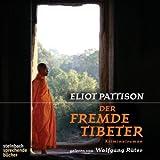 Der fremde Tibeter - Kriminalroman - 7 CDs - Eliot Pattison