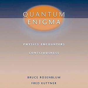 Quantum Enigma Audiobook