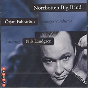 Norrbotten Big Band