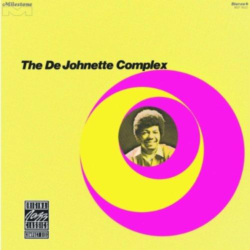 Dejohnette Complex