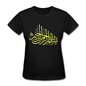 Designed Girl Casual T Shirt,Black T-shirt