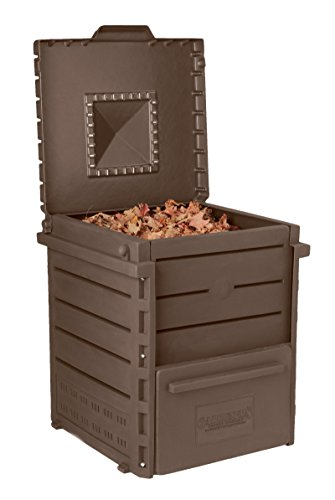 Deluxe-Pyramid-Composter-Recycled-Plastic-Composter