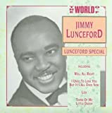 JIMMY LUNCEFORD LUNCEFORD SPECIAL (CD)