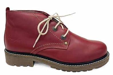 Wonderful Red Adair Brenda Boots Womens Brown Braunmid Brown Size 35 36 EU