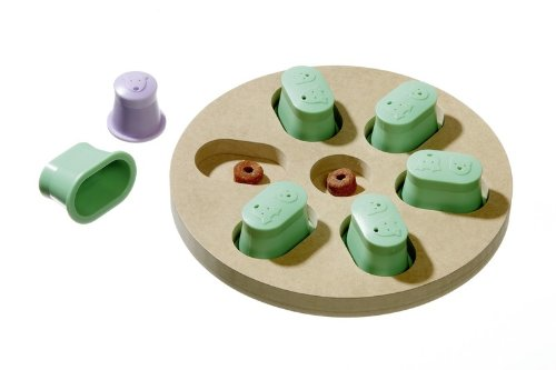 karlie-flamingo-doggy-brain-train-discover-intelligenzspielzeug-fur-hunde-25-x-25-x-4-cm
