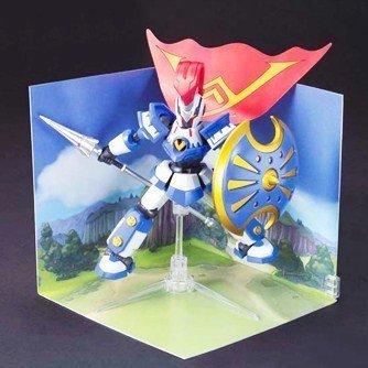 LBX D Cube Base 002 for LBX Danball Senki kits - 1
