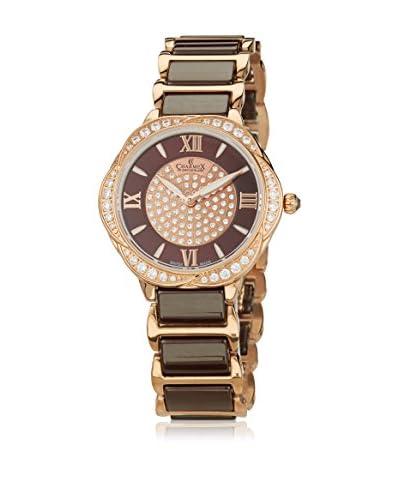 Charmex Uhr mit schweizer Quarzuhrwerk Woman Rodeo Drive 34 mm