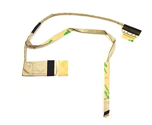 Elecs Laptop Led Screen Cable For Dell 5721 Vaw10 Dc02001Mh00 Cn-0249Yd - Led Screen Panel Cable
