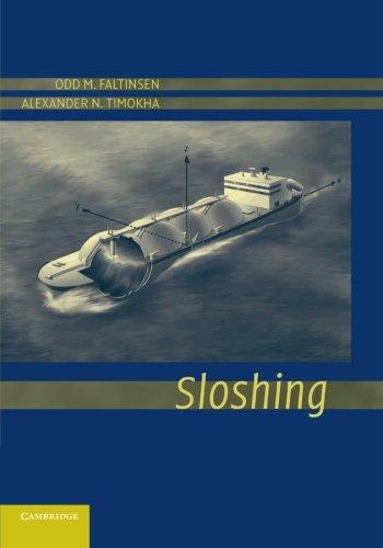 Liquid Sloshing Dynamics Theory and Applications