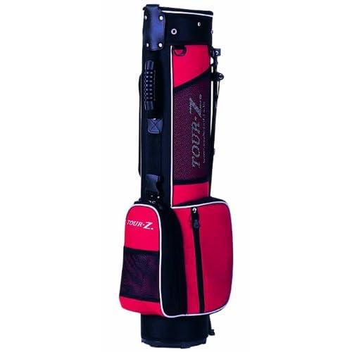アサヒゴルフ TOUR-Z C.BAG ZC7814