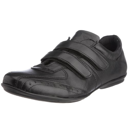 Lotus Men's Mckenzie Black Fashion Trainer 8105 7 Uk