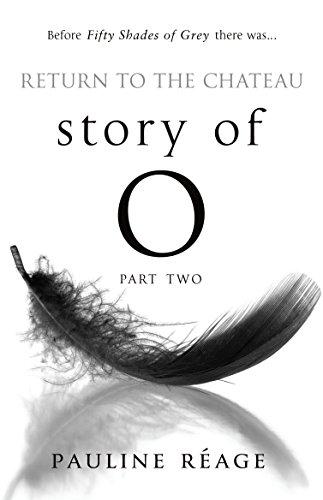 Return to the Château (Story of O, #2)