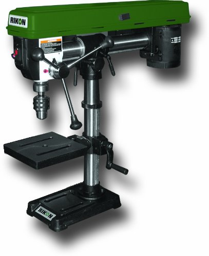 Get Cheap Rikon 30 140 Bench Top Radial Drill Press Cycross02