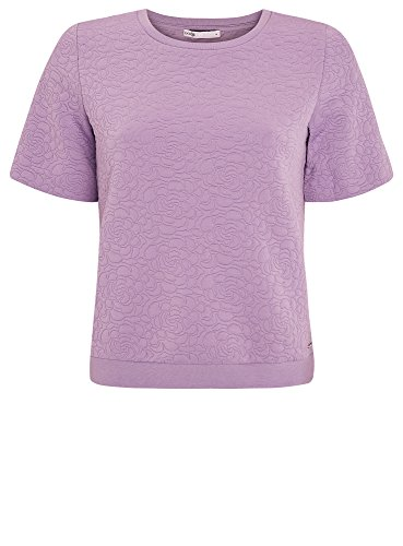 oodji-collection-femme-sweat-shirt-reliefe-manche-courte-violet-fr-38-s