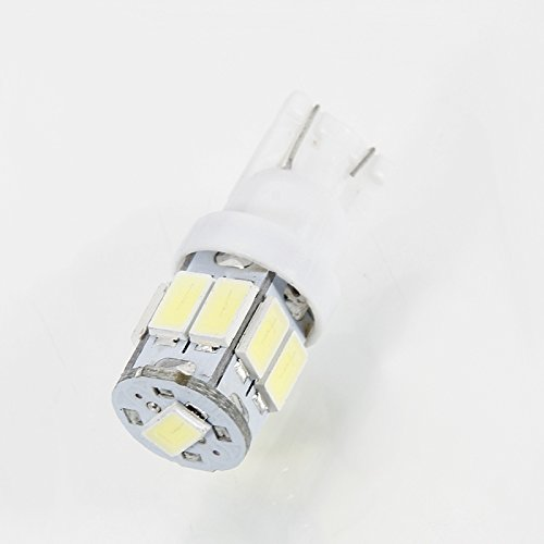 Auto LED Glühbirne - 5630 T10 9 LED 12V -Auto-LED Light White