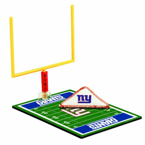 New York Giants Tabletop Football Game