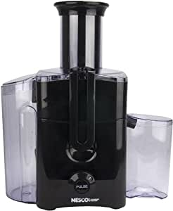 Countertop Dishwasher Buy Online India : Buy Nesco BH3337 Electric Fruit & Vegetable Juicer Online at Low ...